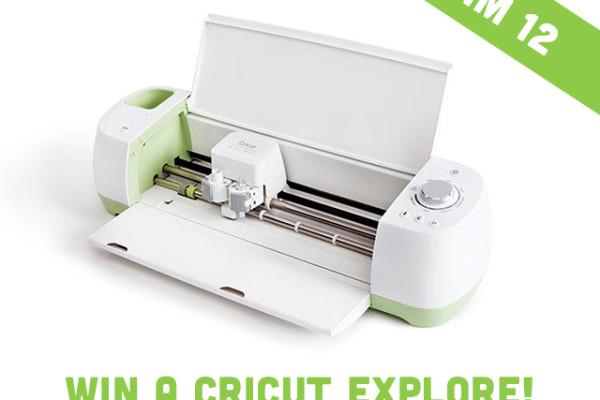 win-a-cricut-explore