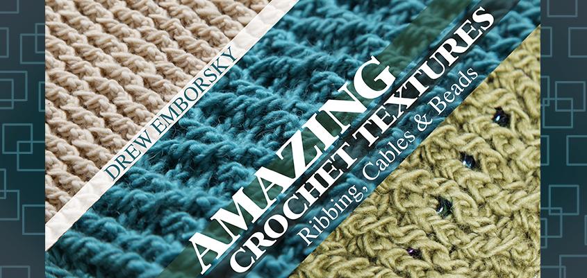 Crochet Textures Class