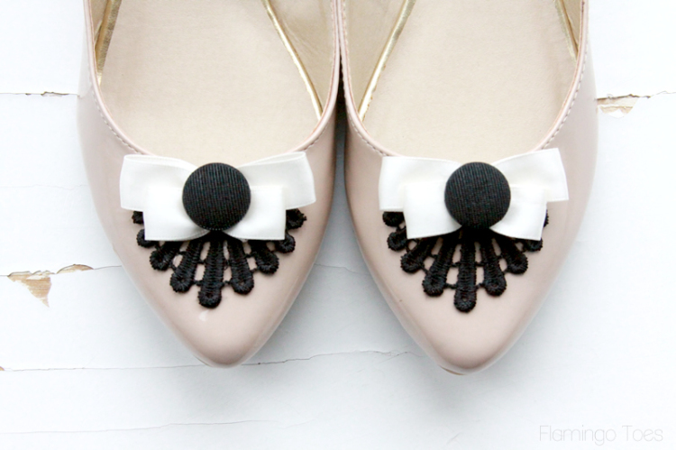 Decorating Store-bought Flats
