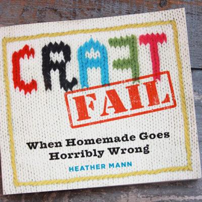 CraftFail Book Review