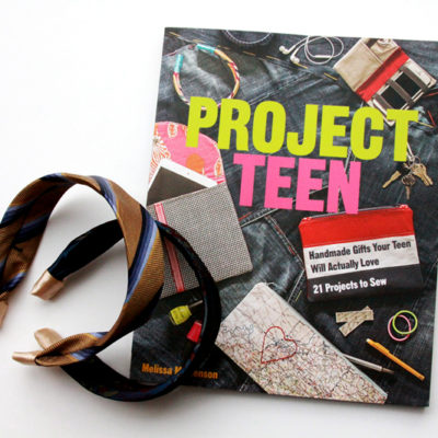Project Teen Book Review