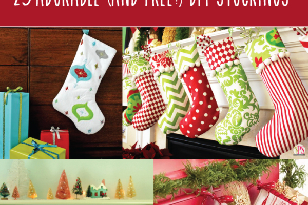 25-Adorable-and-Free-DIY-Stockings