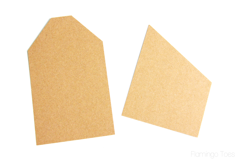 Kraft Paper Gift Tags