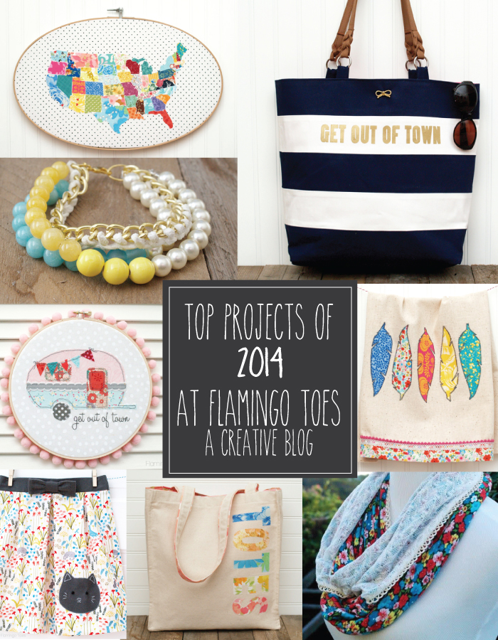 Top Fourteen Projects of 2014