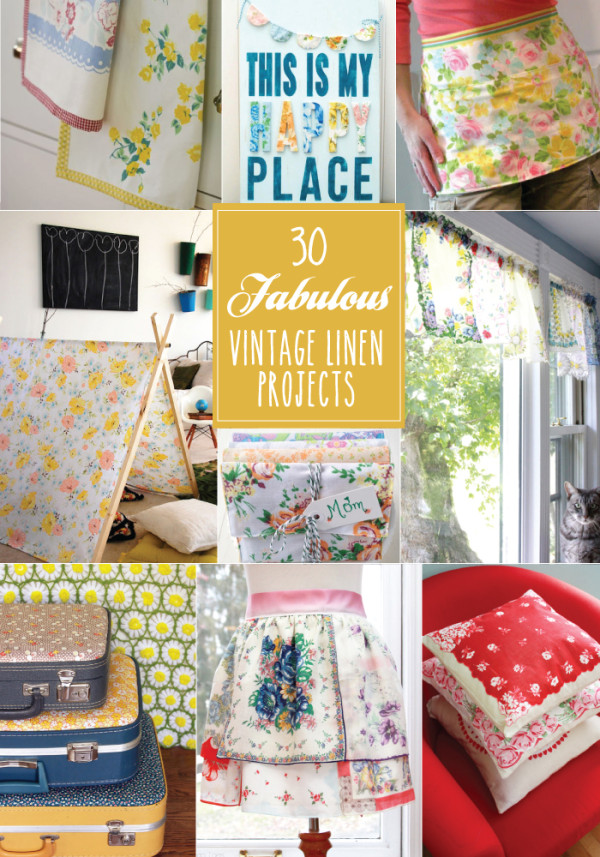 30-Fabulous-Vintage-Linen-Projects