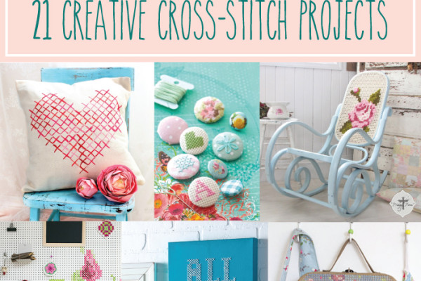 21-Creative-Cross-Stitch-Projects