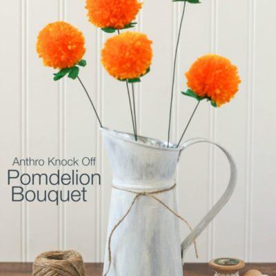 Pomdelion Bouquet
