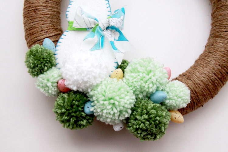 Add-Easter-Eggs-to-Wreath