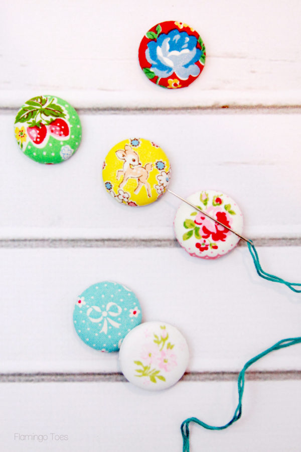 Cute Magnetic Needle Minders