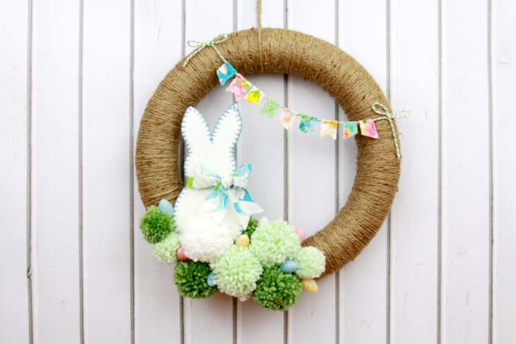 Easter-Bunny-Wreath