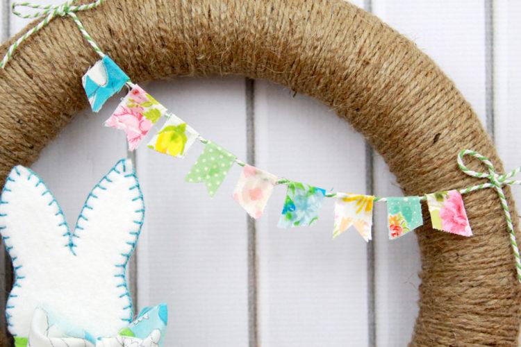 Spring-Wreath-Banner