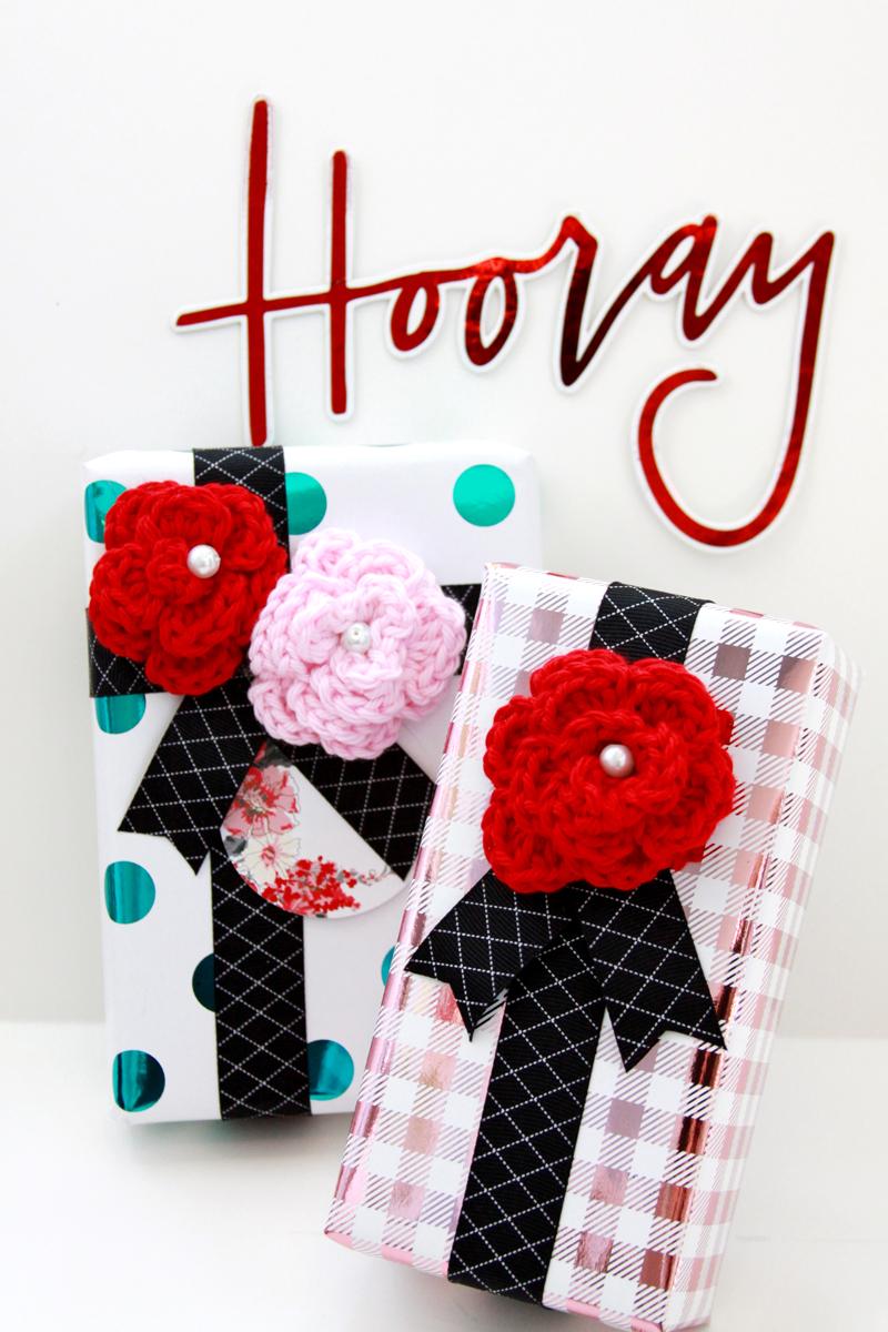 Colorful-DIY-Gift-Wrap
