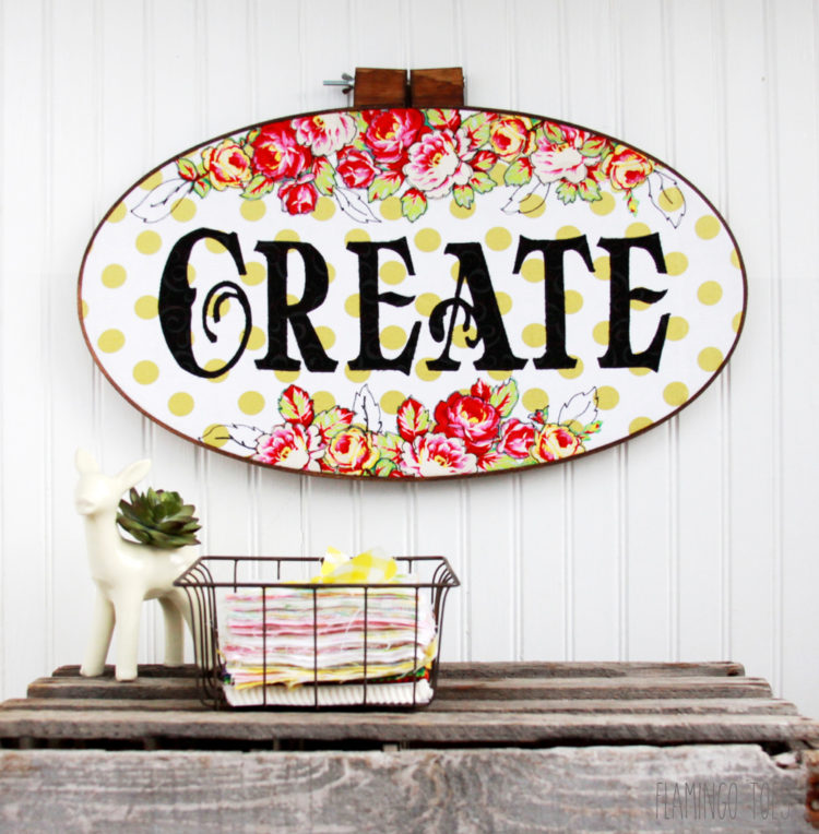 Create---Craft-Room-Decoration