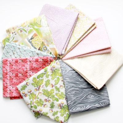 Blend Fabrics Giveaway