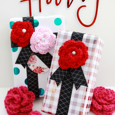 Mother's Day Gift Wrapping and Minc Review