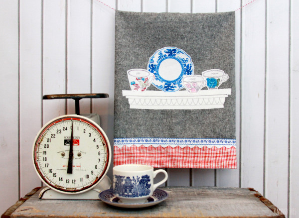 Tea-Time-Dish-Towel