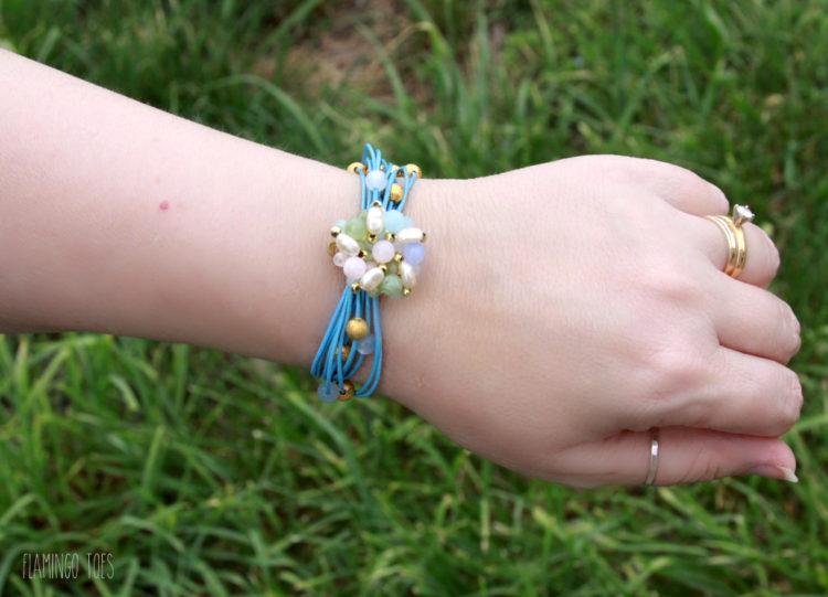 Vintage-Earring-Bracelet