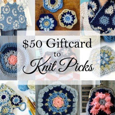 Knit Picks Yarn Giveaway