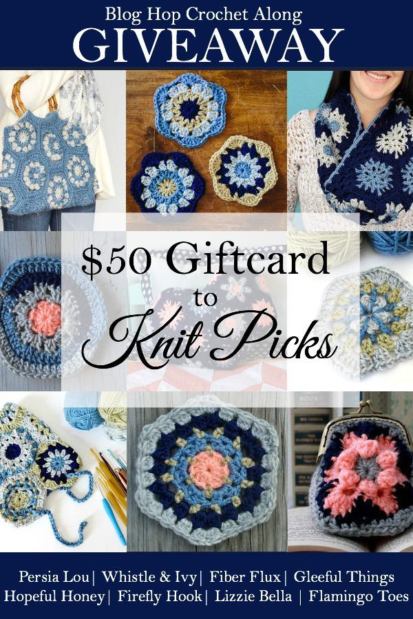 Knit Picks Yarn Giveaway