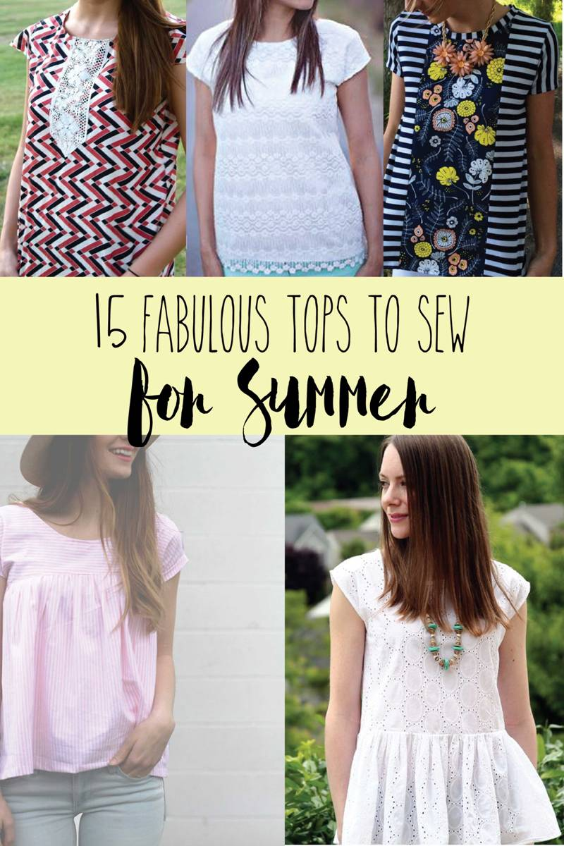 Cute Diy Shirts For Summer