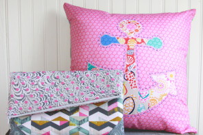 New Projects from Quilt Market