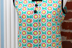 Sew Our Stash – Top Edition