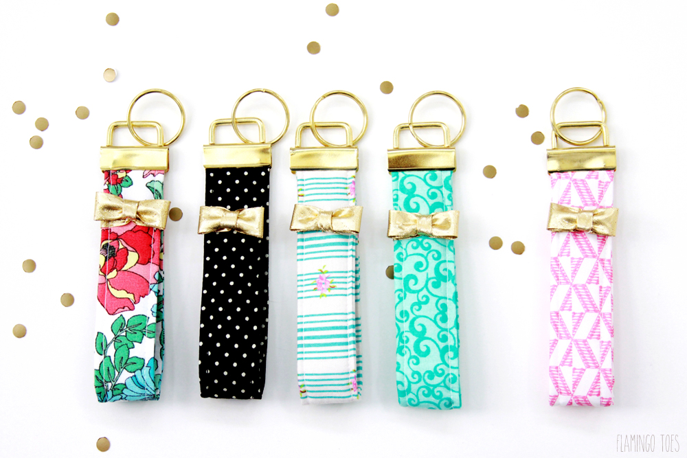 DIY-Key-Fobs---Designer-Inspired