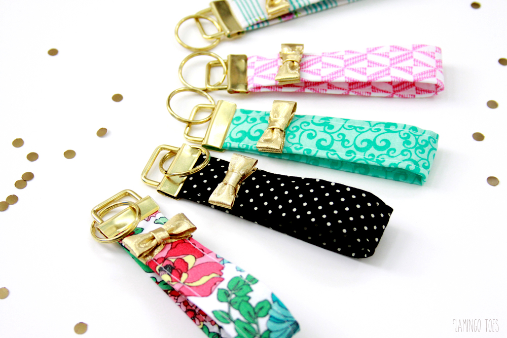 Mother's-Day-Gift-Idea---Key-Fob