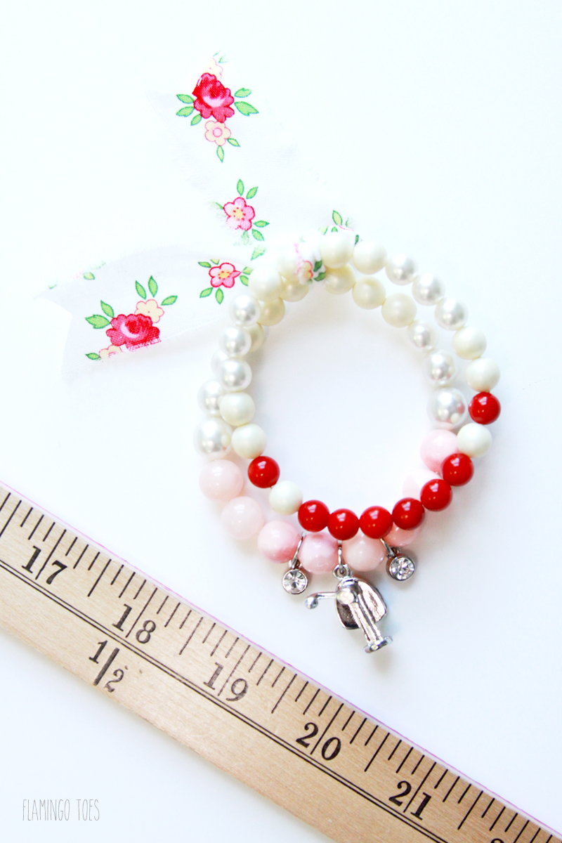 Stretch Bracelet Teacher Gift