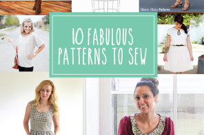 Sew Our Stash – Closet Copy