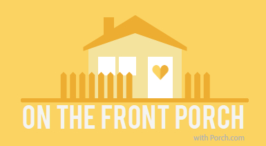On the Front Porch Interview