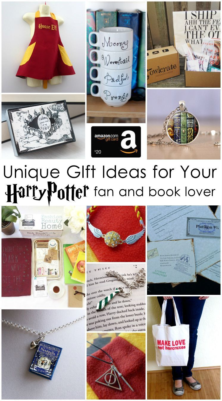 HP 2015 gift ideas tall