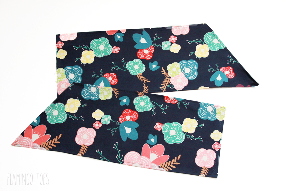 Fabric for Bow for Bag