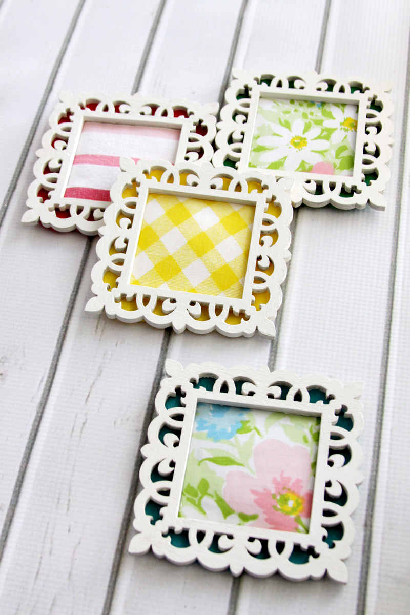 Cute and Easy DIY Coasters