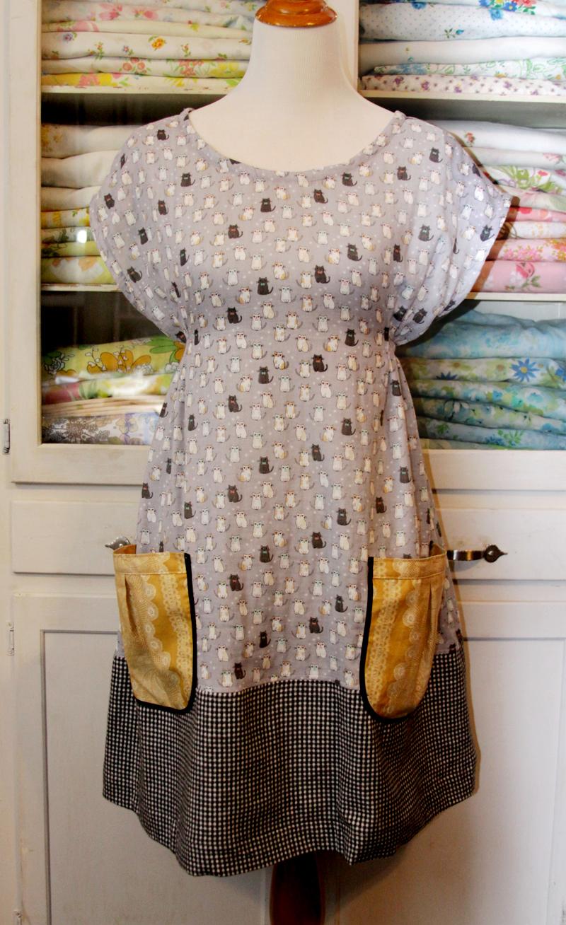 Dottie Angel Frock Dress