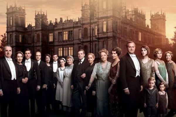 Downton Abbey Final