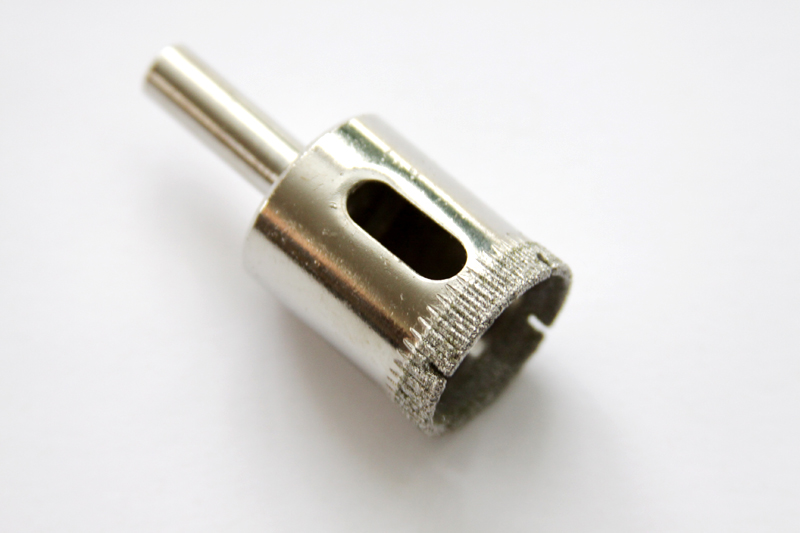 Ceramic Drill Bit