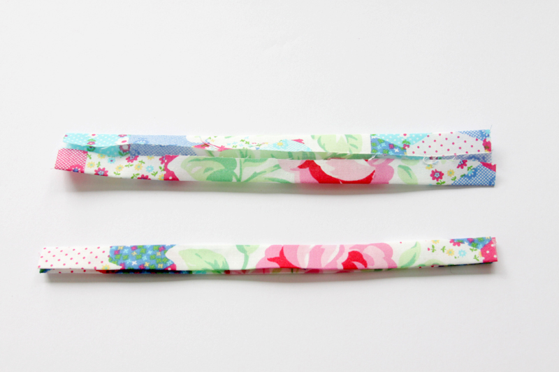 Bias Tape for Pockets