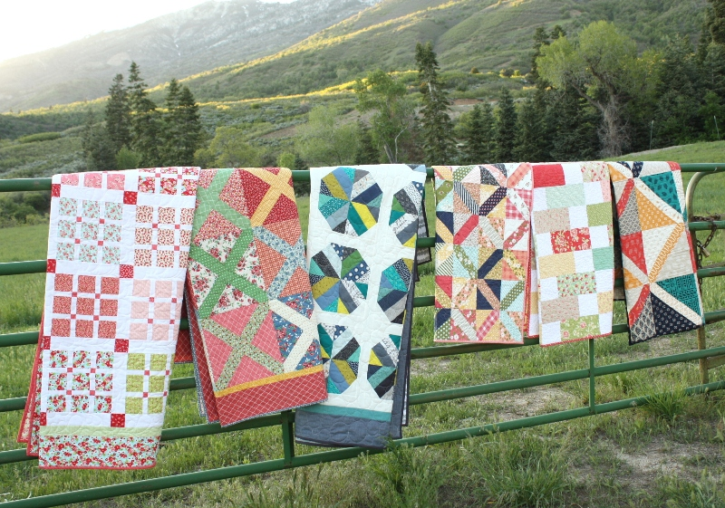 Amy Smart Craftsy Class Quilts-001