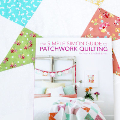 Simple Simon Patchwork Quilting Book