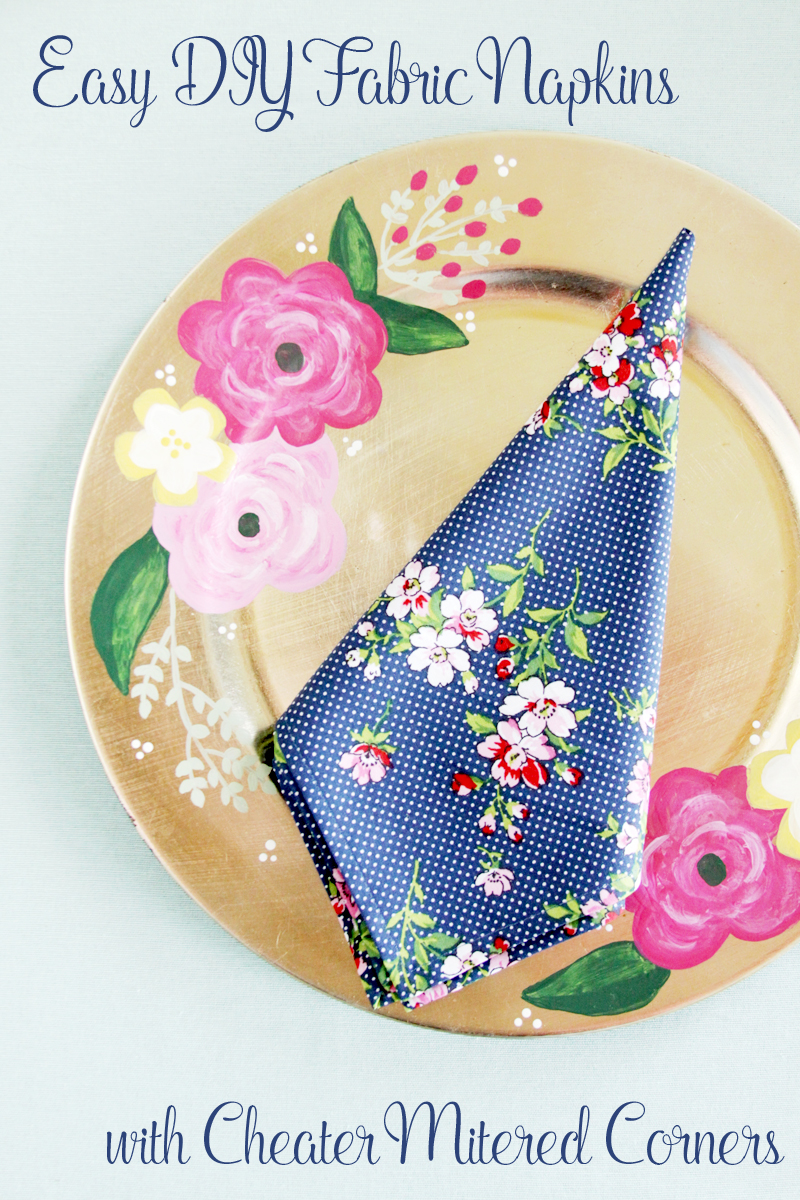 55 Easy Sewing Projects for Beginners - Positively Splendid