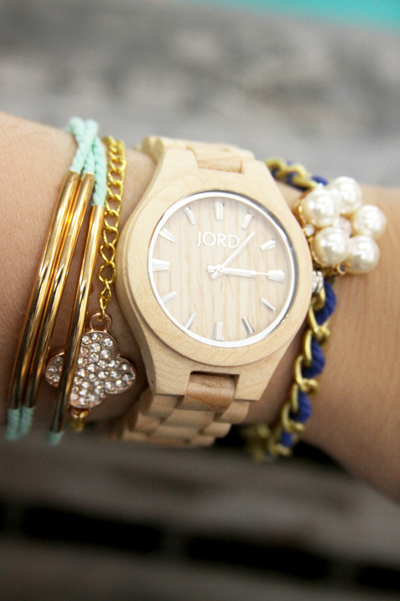 Layered Summer Jewelry