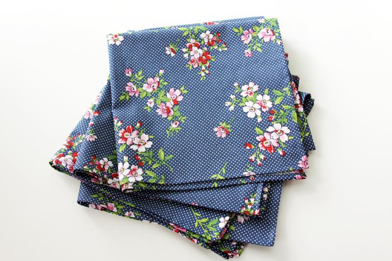 Waverly Fabric Napkins