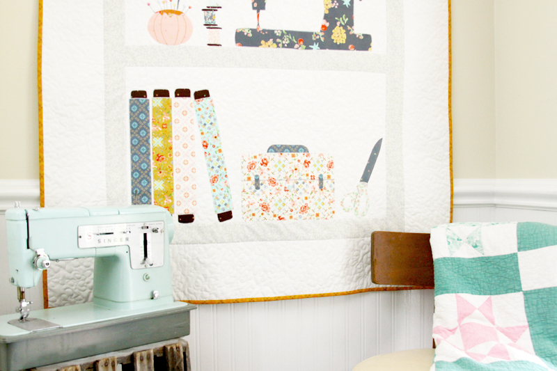 colorful-sewing-room-quilt