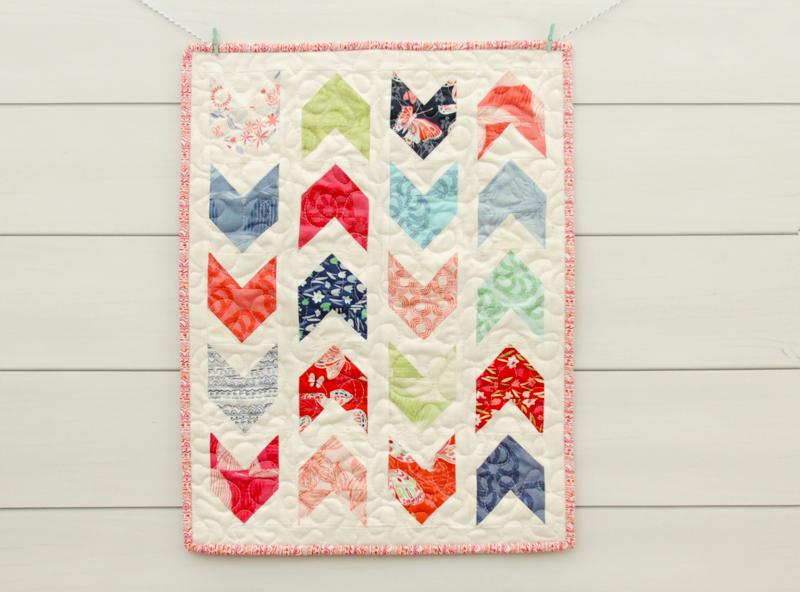 pow-pow-mini-quilt