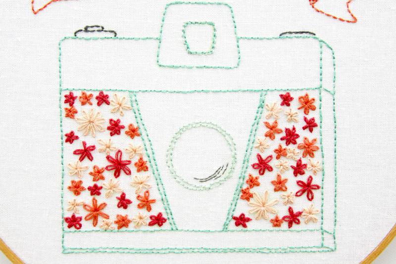 retro-floral-camera