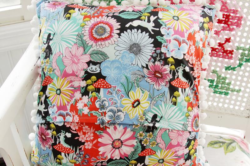 wonderland-fabric-envelope-pillow