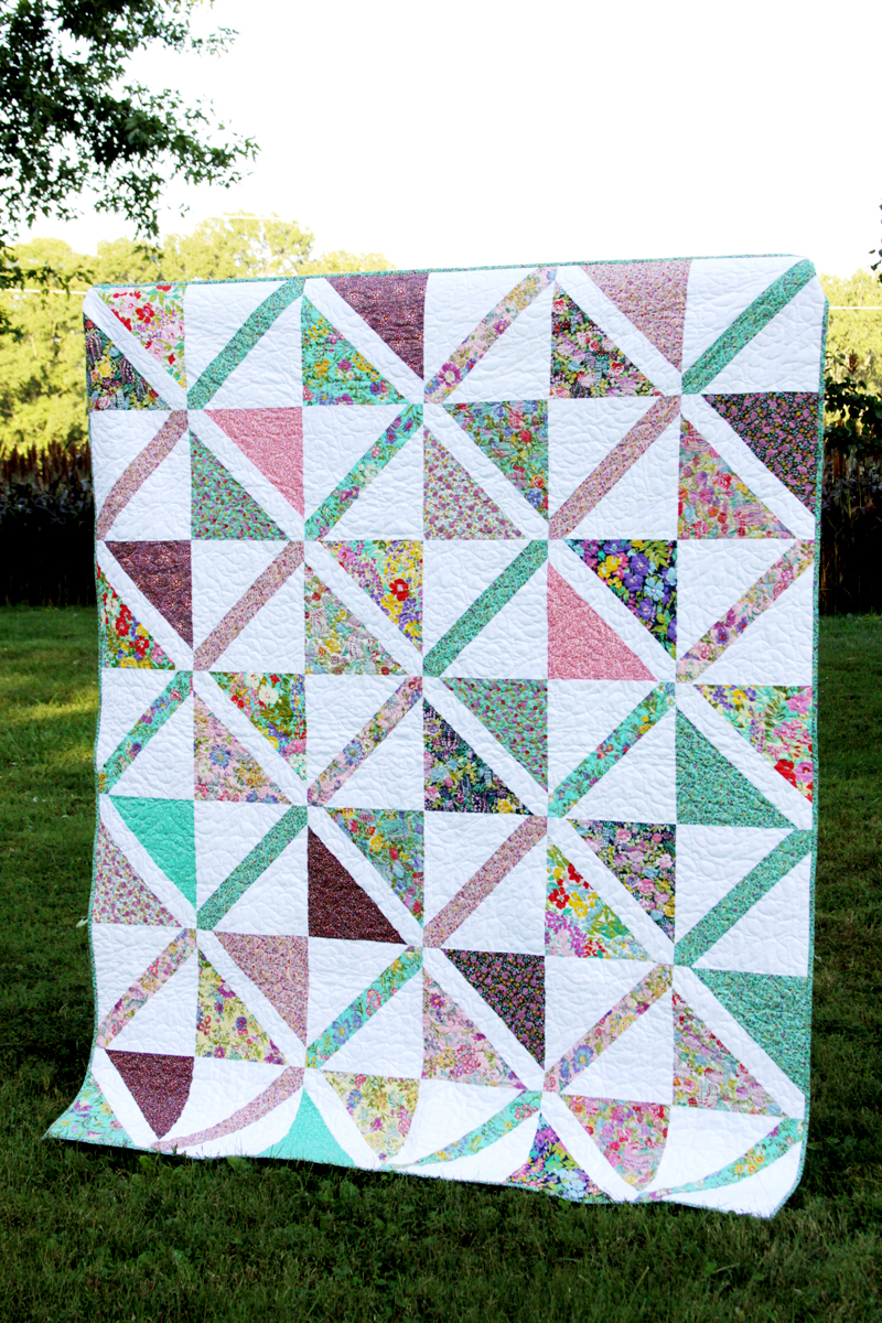 colorful-floral-quilt