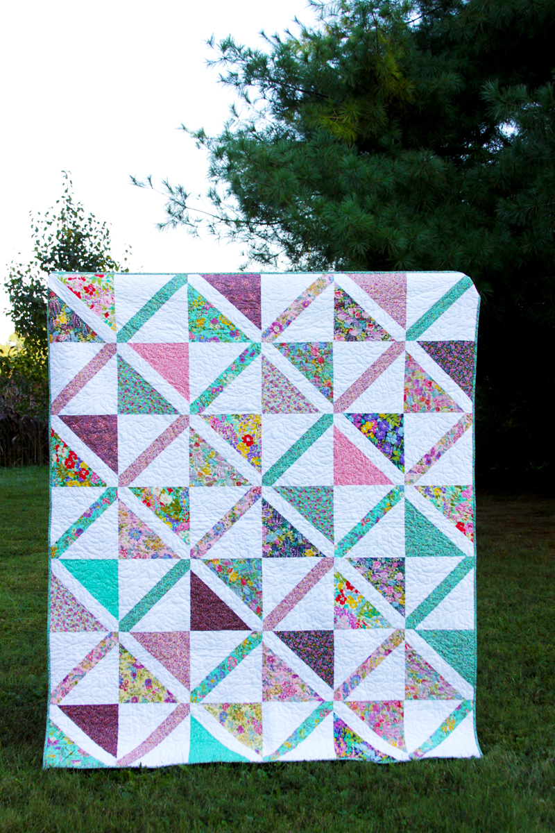 simple-crosshatch-quilt
