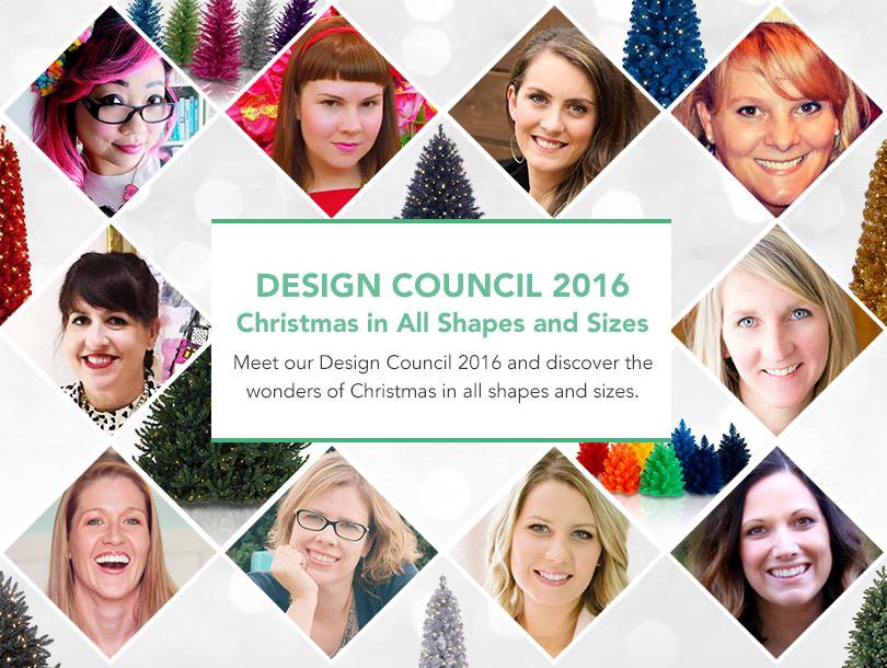 Treetopia Design Council
